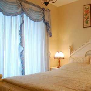 卧室能放欧式