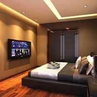 日式窗帘米色照片墙装修效果图