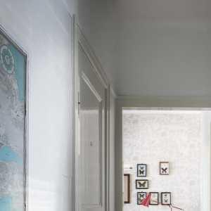 100平方两房两厅装修效果图
