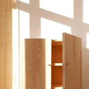 實際面積為60平米的兩室一廳的房子要怎么裝修了