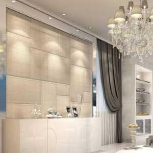 小户型房屋翻新装修用要用多少涂料呢?