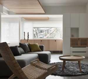 北京120平米3室1廳新房裝修要多少錢