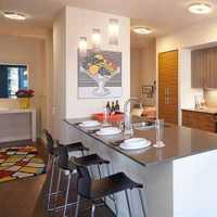 住房设计三室两厅两卫125平米