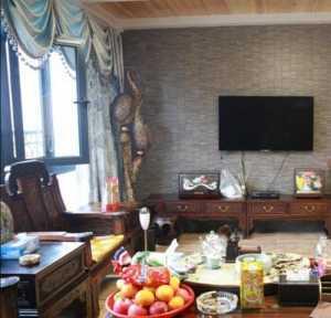 107平米老房家装预算清单