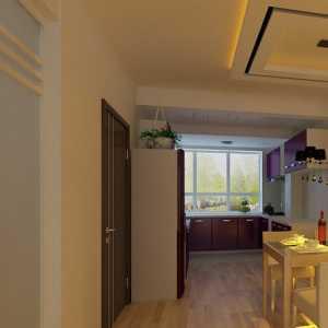 北京100平米三居室房屋装修要花多少钱