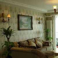 吊灯客厅家具三居茶几装修效果图