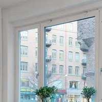 什么是外墙保温装饰一体板保温装饰一体板