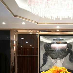 天津幸福阁装饰