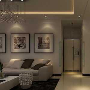 昆明40平米1室0廳毛坯房裝修大概多少錢