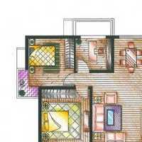 上海住宅精装修房要求