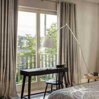 欧式古典浪漫卧室别墅装修效果图