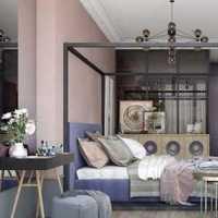 小户型主卧室装修风格建议