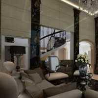 客厅后现代装修效果图
