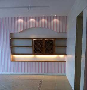 天津40平米一居室舊房裝修需要多少錢