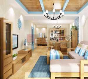 鄭州40平米1居室舊房裝修要花多少錢
