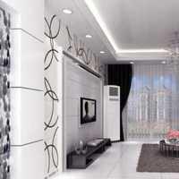 欧式三居欧式客厅壁纸装修效果图