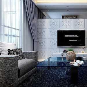 客厅挂画苏绣和水墨画哪个好 天津哪有即好又便宜的水墨山水