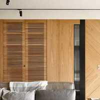 吊灯现代客厅沙发客厅吊顶装修效果图