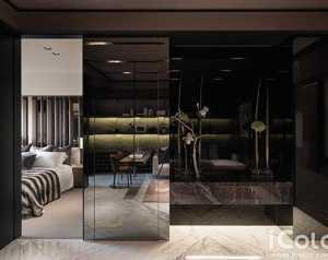 北京3米卧室简装