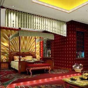 魔幻装修看窗帘72变装饰不同居室风格