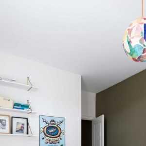 10平米的臥室帶衛生間效果圖