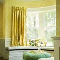 卧室家具大户型美式三居装修效果图