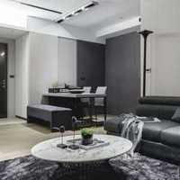 86平米三室兩廳簡歐裝修預算