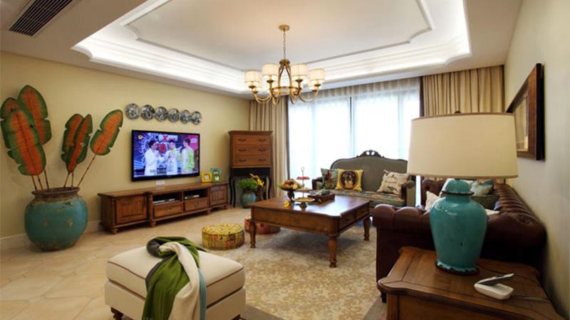 北京42平米1室0厅老房装修需要多少钱