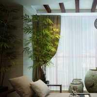 紫玉福邸样板房阳台装修效果图