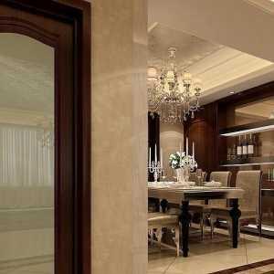 歐松板走廊裝飾