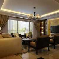 时尚loft白色小客厅装修效果图