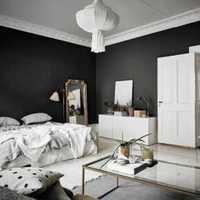 简约灯具简洁卧室装修效果图