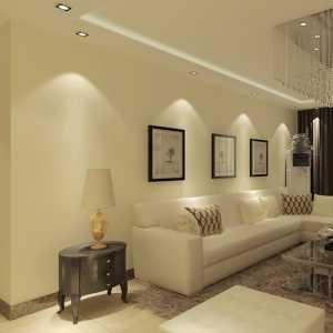 北京109平米兩室兩廳房子裝修大概多少錢