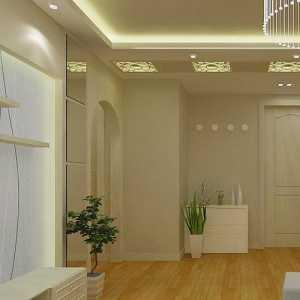 北京国外房子装修
