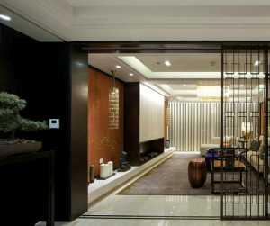 北五环室内设计公司