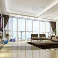 上海明景装潢设计有限公司给我们装修了整体感觉