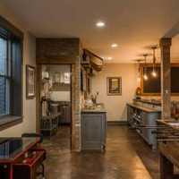120平方的3室1厅用什么样子的壁纸装修贵气