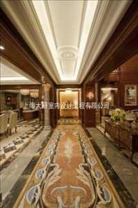 上海豪邁裝飾
