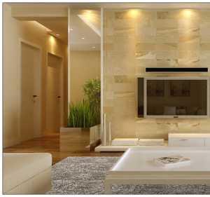 上海两室一厅70平二手房装修报价低多少钱