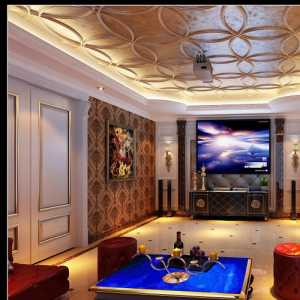 上海40平米1室0廳房子裝修一般多少錢