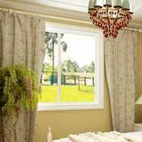 小戶型臥室裝修有哪些風格