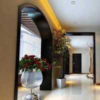 别墅楼梯客厅简洁装修效果图