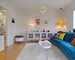两居室简约风格如何设计两居室简约风格设计方案