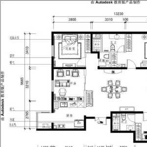 137平米的房子