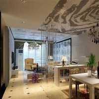 上海建面61平方米装修半包多少价格
