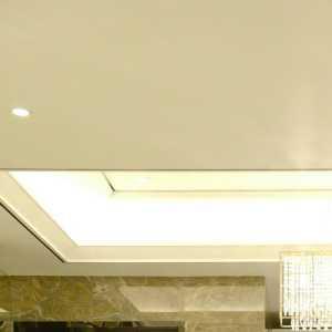 简约现代客厅效果图-金螳螂装饰效果图
