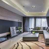 求此图的平面装修图尤其是客厅的摆设房间总面积106平方米