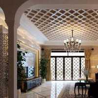 客厅茶几白色客厅背景墙装修效果图