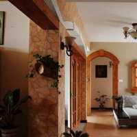 38平米小户型房子装修效果图