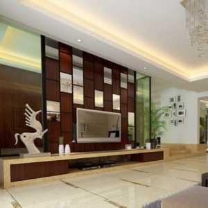 北京一室二廳裝修